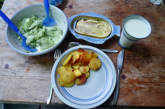 Bratkartoffel-Dosenfisch-28.7.14   (1a)