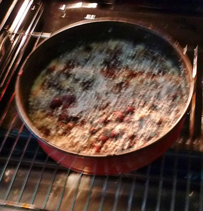 Buttermilchkuchen mit Kirschen-27.7.14   (3)