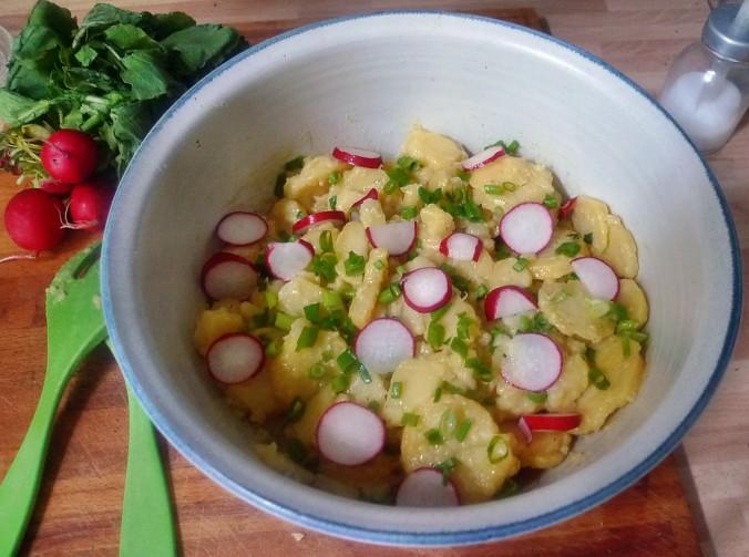 Kartoffelsalat-Wiener Würstchen-7.7 (6)