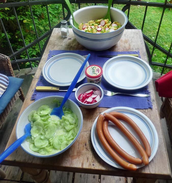 Kartoffelsalat-Wiener Würstchen-7.7 (7)