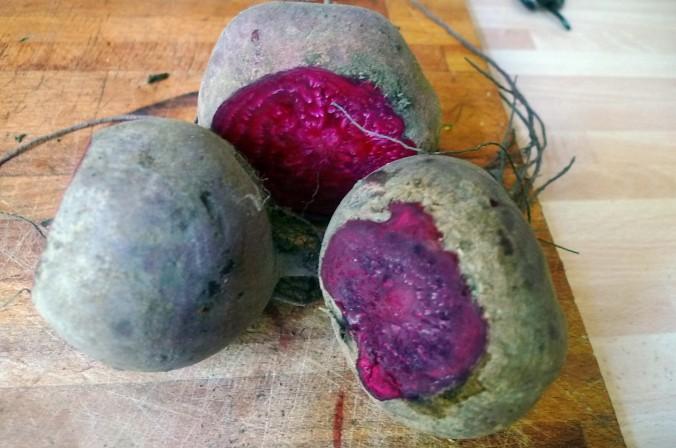 Rote Beetegemüse Kartoffel-19.7.14   (14)