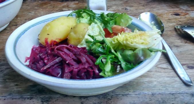 Rote Beetegemüse Kartoffel-19.7.14   (24)