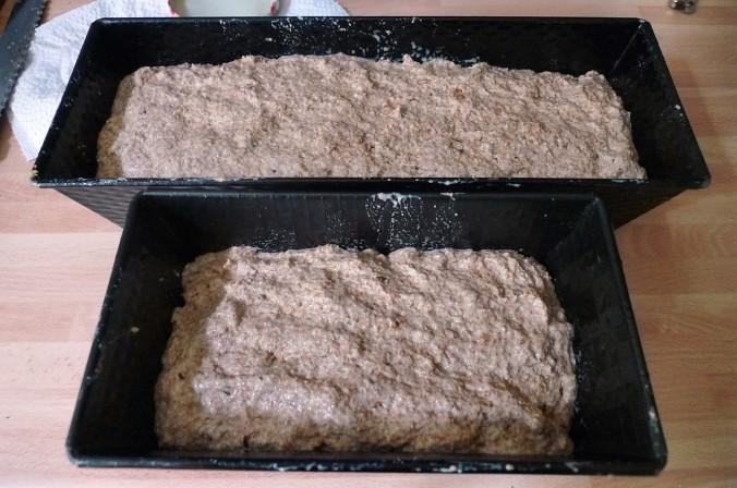 Weizenvollkornbrot mit Sauerteig-28.7.14   (3)