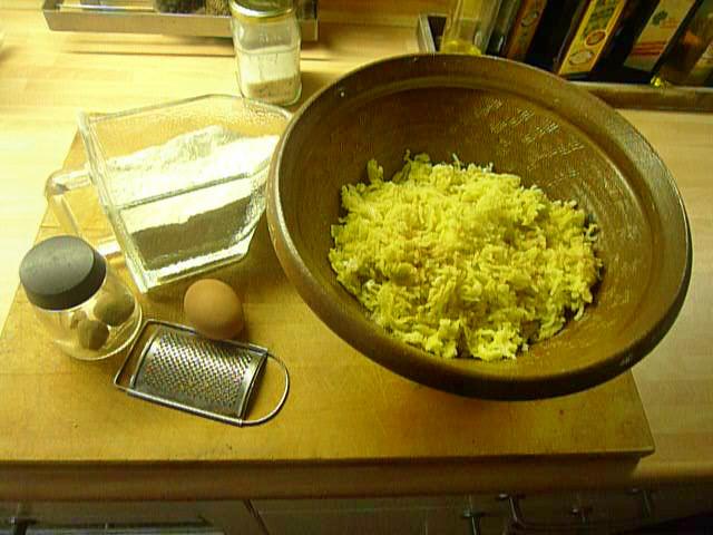 Gnocchi mit Tomatensoße-31.8.14   (6)