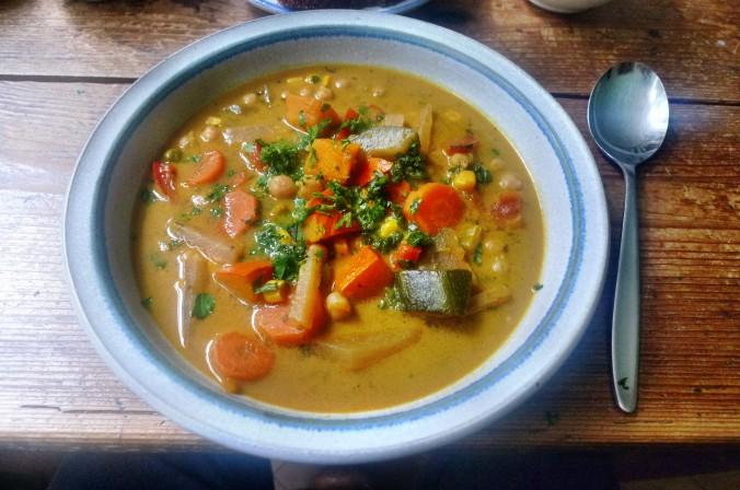Asiatische Gemüsesuppe - 23.9 (1)