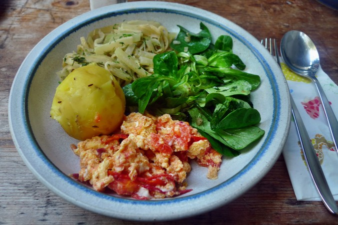 Kohlrabigemüse-Rührei-Salat-Kartoffeln-30.9.14   (15)