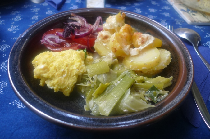 Porree-Kartoffelgratin-Ei-9.9.14   (21)