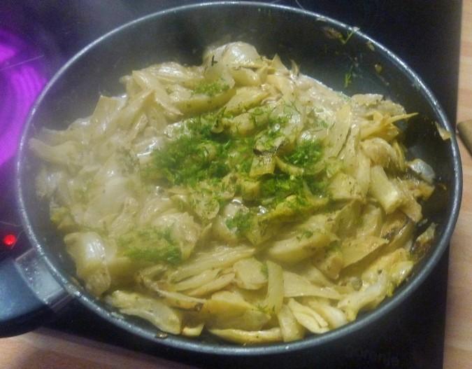 Fenchelgemüse-Hokkaido-Blumenkohlsalat-Kartoffeln- 22.10.14   (10)