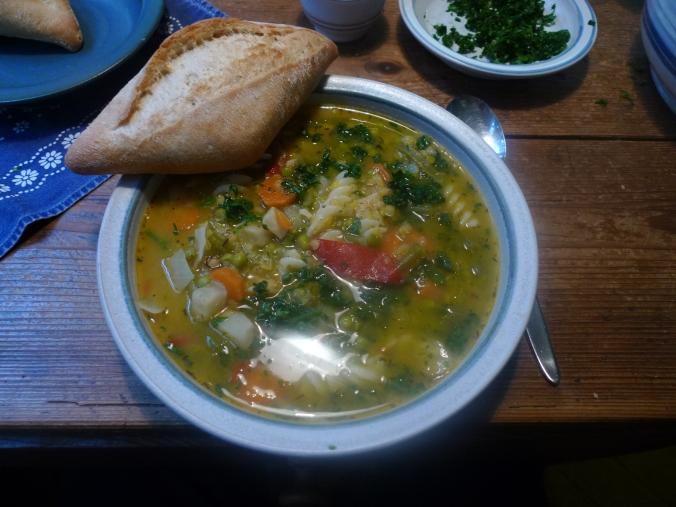 Gemüsesuppe -29.11.14   (6)