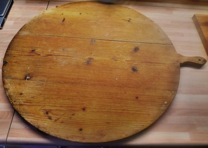 Ratatouille mit selbstgemachte Nudeln - 10.11.14   (2)