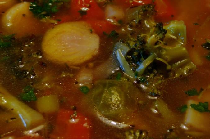 Gemüsesuppe -29.12.14   (15)