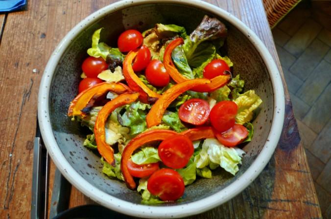 Muscheln,Salate,Weißbrot-12.12.14 (13)