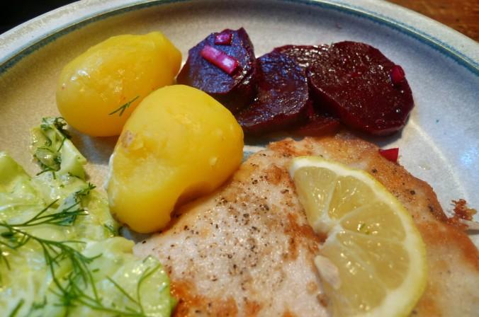 Schollenfilet,Salate,Kartoffeln-16.12.14   (12)