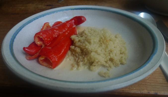Paprika mit Quinoa -31.1.15 (8)
