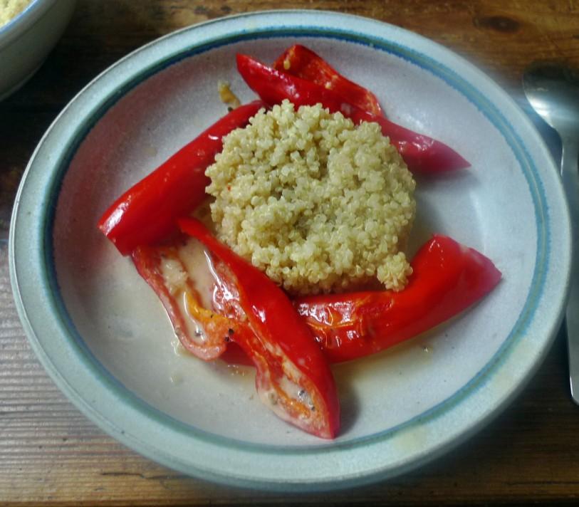 Paprika mit Quinoa -31.1.15 (9)