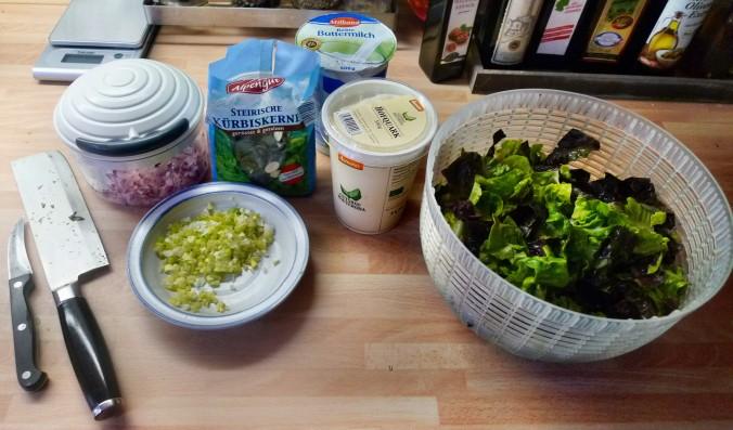 Quark,Kartoffeln,Salat - 28.1.15   (1)