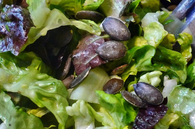 Quark,Kartoffeln,Salat - 28.1.15   (4)