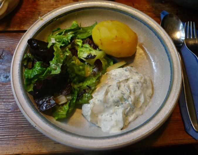 Quark,Kartoffeln,Salat - 28.1.15   (8)