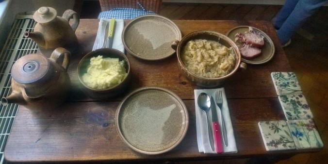 Sauerkeaut-Kartoffelbrei -18.1.15   (7)