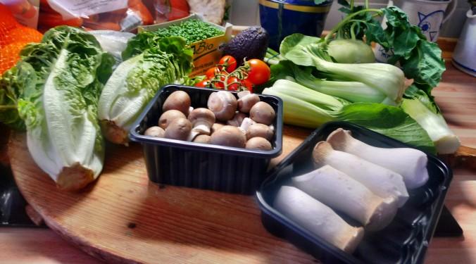 Obst und Gemüse Einkauf - 25.2.15   (3)