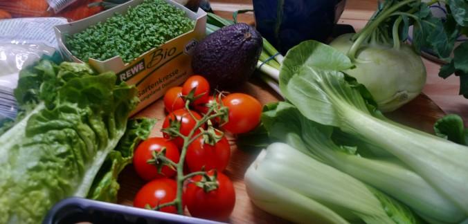 Obst und Gemüse Einkauf - 25.2.15   (6)