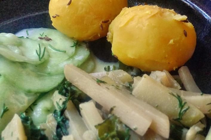Selleriegemüse,Gurkensalat,Kartoffeln,Quarkspreise-19.3.15   (15a)