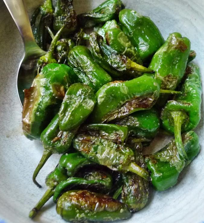 Chicoree,Salat mit Vorelmiere,Kartoffelgratin -9.4.15   (12)