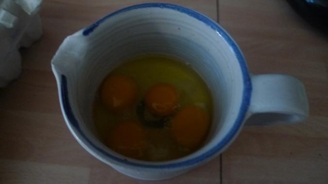 Rührei mit Tomaten - 22.4.15   (3)