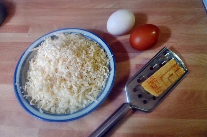Spinat,Ricotta,Gnocchis,überbacken - 1.4.15   (2)
