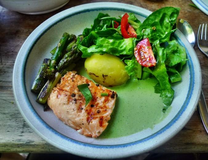 Lachs,Spargel,Dip,Salat,Kartoffel -10.5.15   (13)