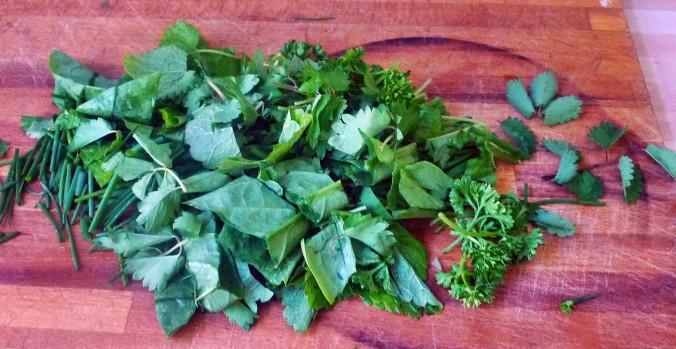 Lachs,Spargel,Dip,Salat,Kartoffel -10.5.15   (3)