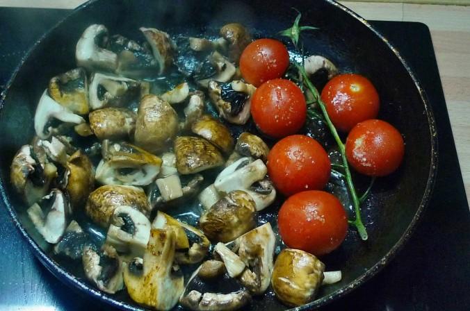 Rosmarinkartoffel,Pilze - 28.5.15   (4)