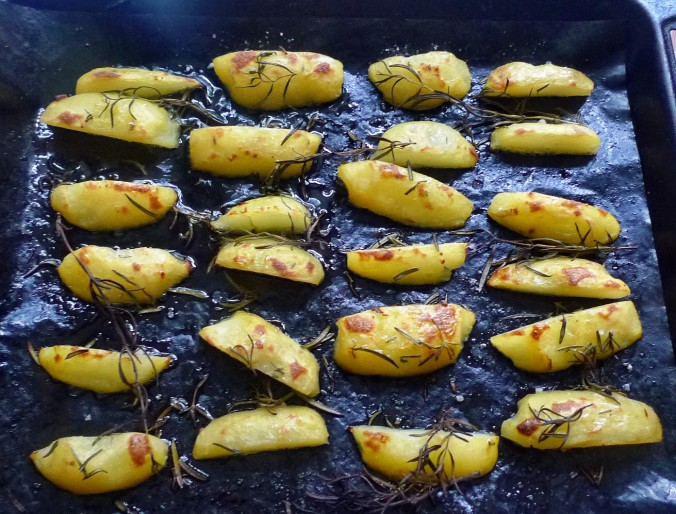 Rosmarinkartoffel,Pilze - 28.5.15   (5)