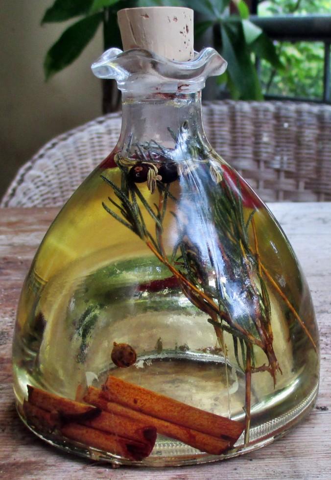 Essig und Öl -29.6.15   (3)