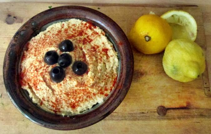 Hummus - 26.7.15   (1)