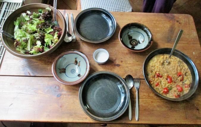Rote Linsen-Couscous -13.7.15   (6)