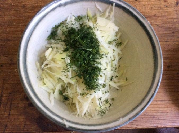 Pilze,Salate - 23.8.15 -  (7)