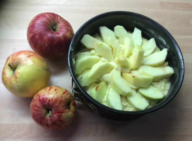 Apfelkuchen -29.9.15 (2)