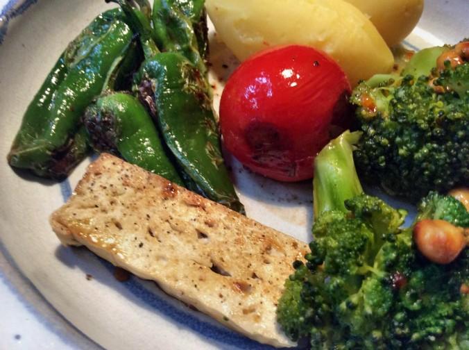Brokkoli,Bratpaprika,Tofu -7.9.15 (15)