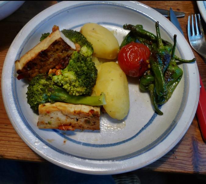 Brokkoli,Bratpaprika,Tofu -7.9.15 (17)