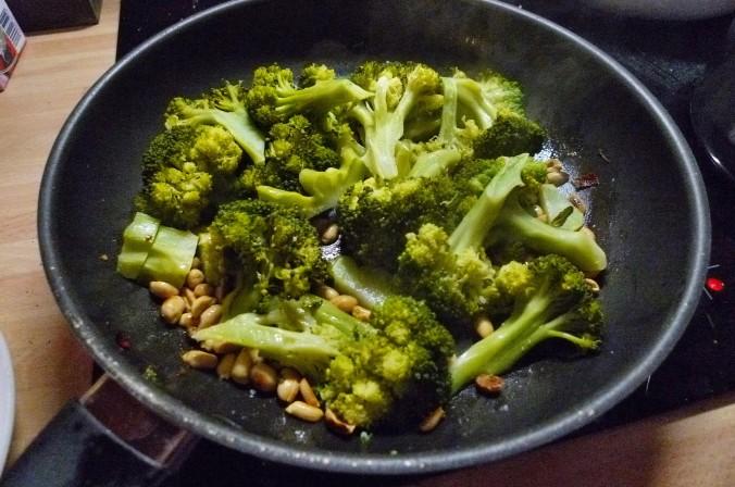 Brokkoli,Bratpaprika,Tofu -7.9.15 (3)