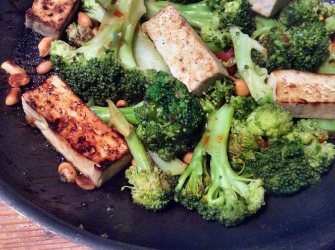 Brokkoli,Bratpaprika,Tofu -7.9.15 (7)