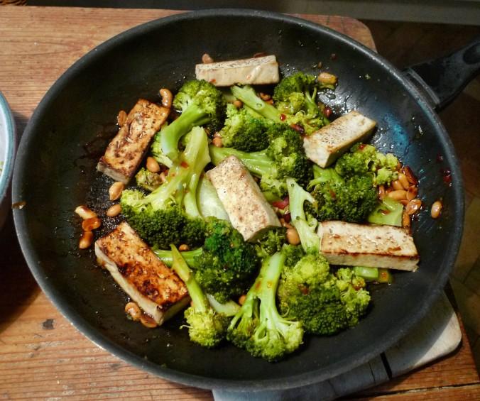 Brokkoli,Bratpaprika,Tofu -7.9.15 (9)