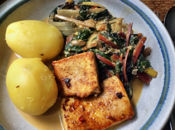 Mangold-Tofu-Kartoffeln -15.9.15 (12a)