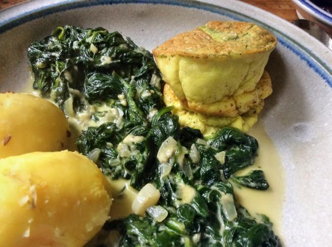 Spinat,Ei,Kartoffeln  - 22-9-15   (13)