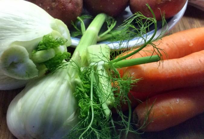 Fenchel,Karotten,Tofu -28.10.15 (3)