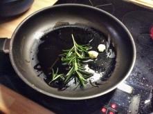 Selbstgemachte Nudeln,Costa Prawns,Salat, - 27.10.15 (1aa) (5)