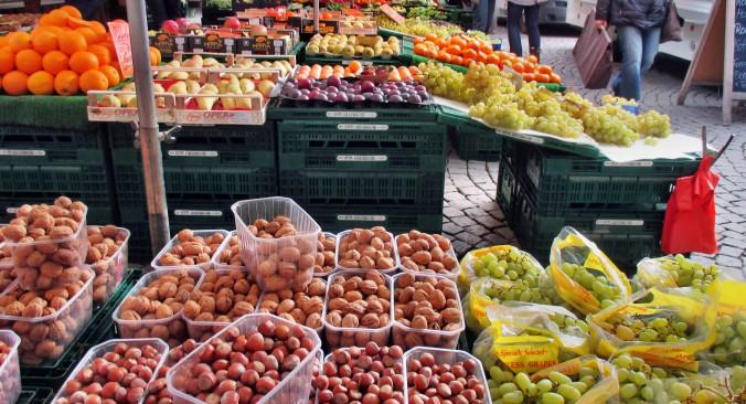Wochenmarkt Jena -24.10.15   (10)