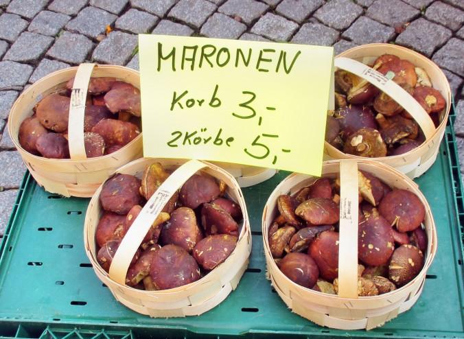 Wochenmarkt Jena -24.10.15   (13)
