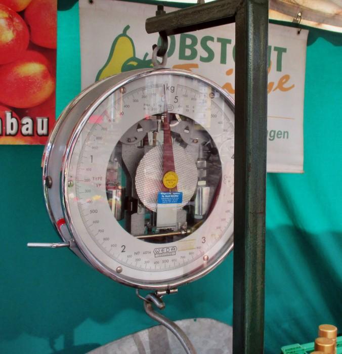 Wochenmarkt Jena -24.10.15   (36)